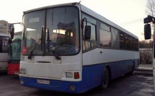 В Выборге снова запущено движение автобусов по маршруту № 4