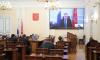 Александр Беглов призвал депутатов помогать Петербургу и его жителям