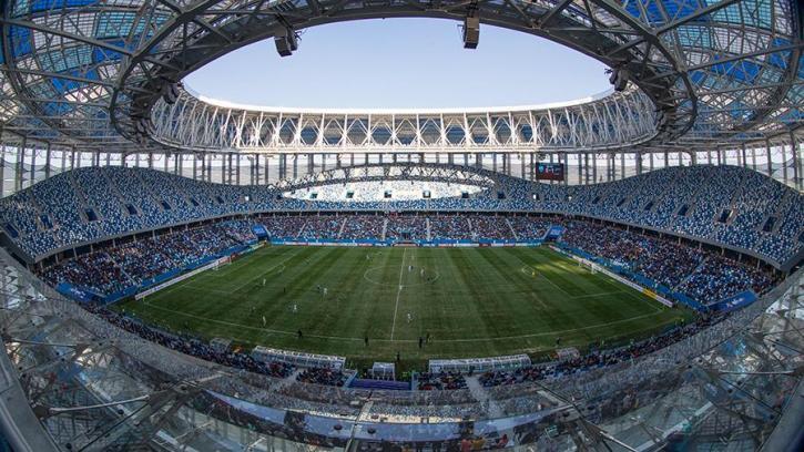 В дни Чемпионата Европы усилят меры безопасности