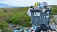 В отношении начальника мусорного полигона Ленобласти ...