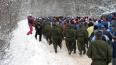 "Зимний марафон перекроет проезд по ""Дороге жизни"""