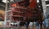 ОПК выставила на торги часть территории Балтийского завода