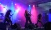 Вокалист сатанинской рок-группы избил помощника Милонова из-за плевка в лицо