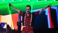 Петербурженке сломали нос на концертеLittle Big