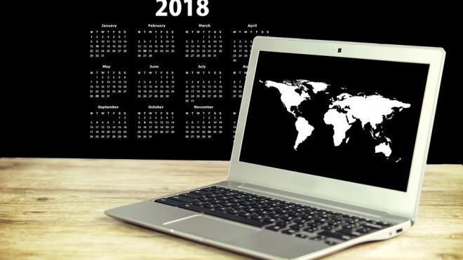 Производственный календарь на 2018 год: установлены праздничные выходные для Россиян