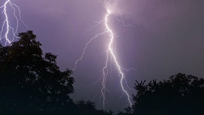 В Новосибирской области молния убила 17-летнюю девушку