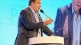 Саакашвили опозорился и заправил штанину в носок перед т...