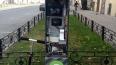 Вандалы буквально выпотрошили паркомат на Маяковского