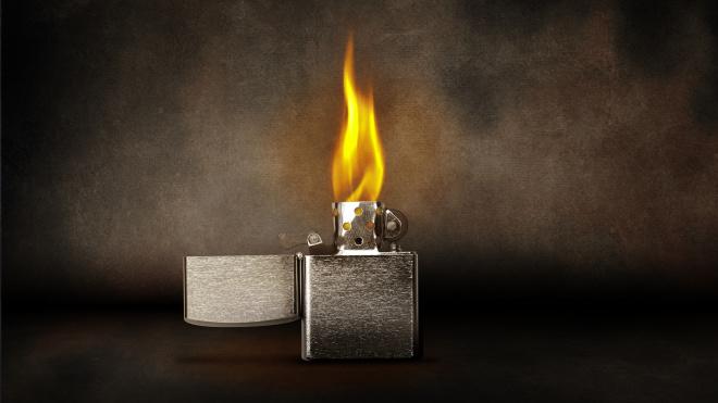 В Веселом Поселке мужчина хотел поджечь храм апостола Петра