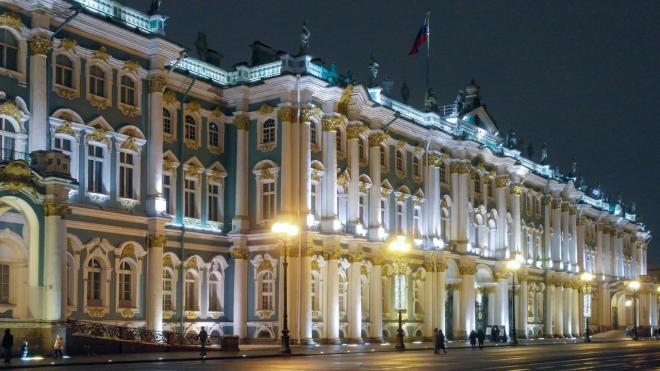 В прошлом году в Петербурге уменьшилось количество туристов на 70%
