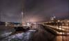"""Ледокол """"Красин"""" вернется на набережную Лейтенанта Шмидта после ремонта 27 ноября"""