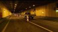 Движение по тоннелю дамбы в Петербурге ограничат из-за р...