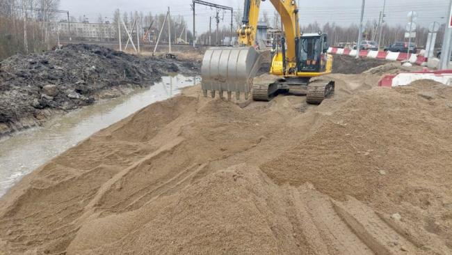 КРТИ проверил объекты дорожного строительства и реконструкции