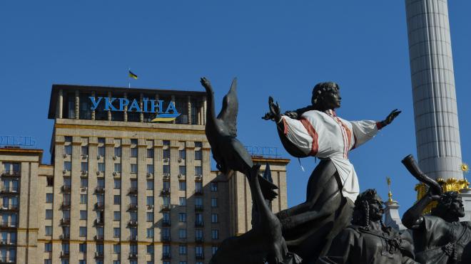 """Украинский кризис:  американцам выгоден """"пещерный национализм"""""""