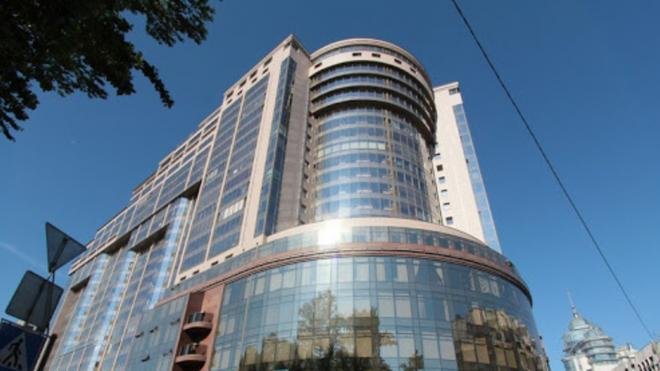 """БЦ """"Монблан"""" на Большом Сампсониевском продали почти за 600 млн рублей"""