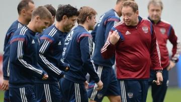 Россия сыграет с Сербией в Монако