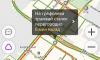 Сломанный трамвай образовал огромную пробку на Стачек