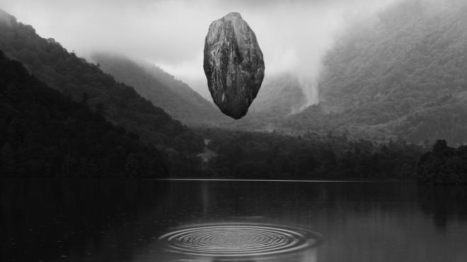 Выставка современной японской фотографии