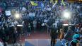 Петербургские оппозиционеры отказались от митинга ...