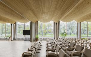 Выставка предметного дизайна открывается на днях в Выборге