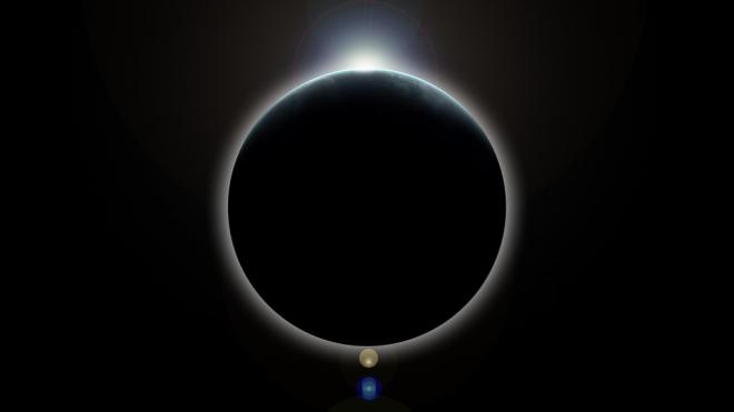 Духовный целитель предсказала новую жизнь после солнечного затмения