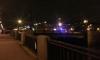 Неадекватный петербуржец ночью грозился взорвать себя на Краснооктябрьском мосту