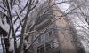 На Муринском проспекте ребёнок выпал с девятого этажа и остался жив
