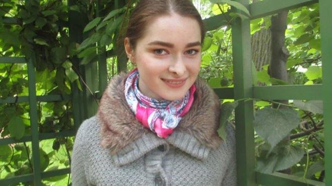 Родная деревня убитой Анастасии Ещенко собирает деньги для семьи аспирантки