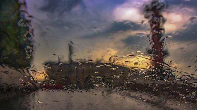 В Петербурге ожидают дожди и мокрый снег 4 мая