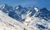 Во Французских Альпах под лавиной оказались погребены 6 горнолыжников