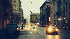 Продажи подержанных легковых автомобилей в РФ в марте выросли на 10%