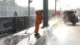 Снегопад в Петербурге не застал врасплох коммунальщиков ...