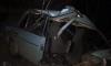 В Чебаркульском районе на машине разбились семеро пьяных подростков