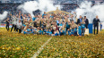 """""""Зенит"""" попал в топ-50 самых богатых футбольных клубов ..."""