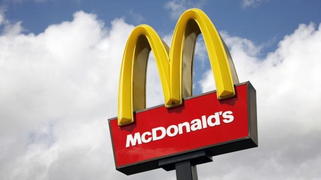Роспотребнадзор запретил McDonalds производить газировку