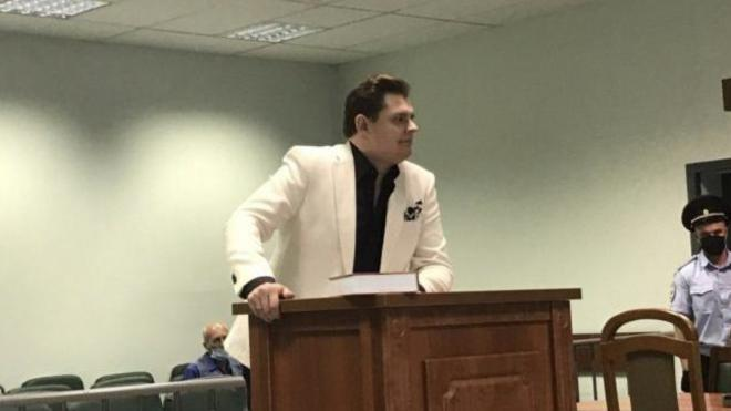 Понасенков высказался по поводу дела Соколова
