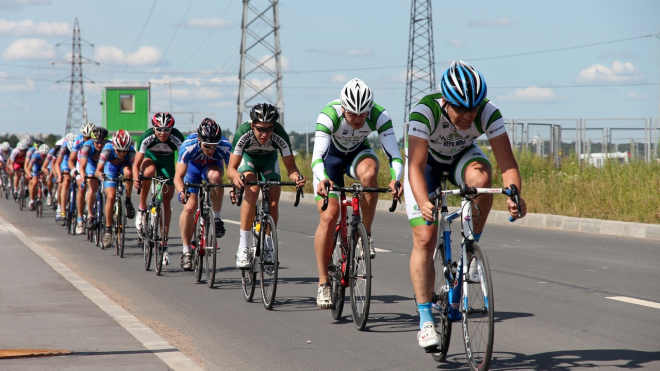 Соревнования по велоспорту внесут свои коррективы в движение автобусов