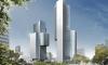 Петербуржцы боятся, что 119-метровый небоскреб изуродует вид Октябрьской набережной