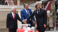 В Сертолово запущена новая линия производства газобетонных ...