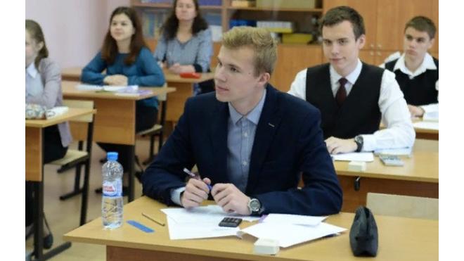 В Ленобласти старшеклассников обучат основам ведения бизнеса