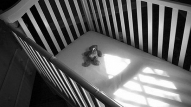 В Подмосковье отец отравил 4-месячного малыша
