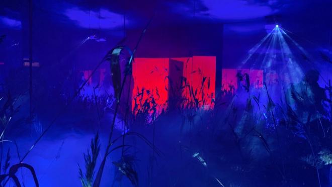 """Выставка """"Сад сновидений 2.0. Мистические миры"""""""