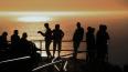 Более сотни российских туристов застряли на пароме ...