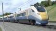 По Европе пошёл «зелёный» поезд