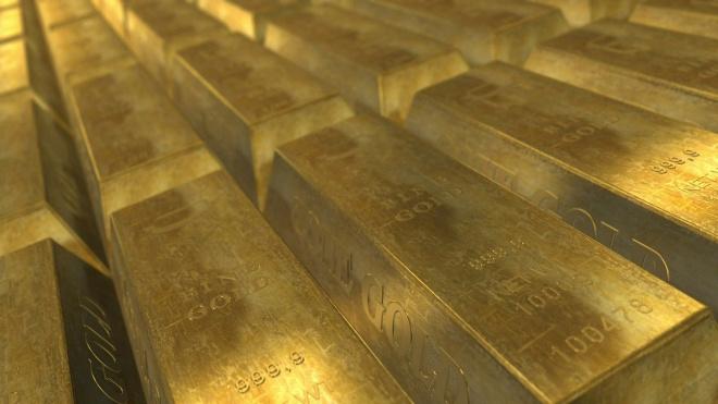 Из офиса в Красноярске похитили 6 кг золота