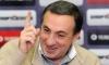 Президент ЦСКА подтвердил факт встречи с агентом Широкова