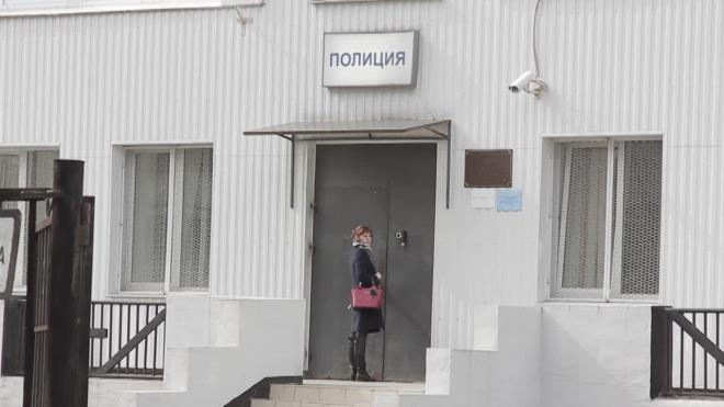 """Молодой петербуржец торговал гашишом на станции """"Пискаревка"""""""