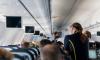 Петербуржец, лезший стюардессе под юбку, заплатит 50 тысяч рублей