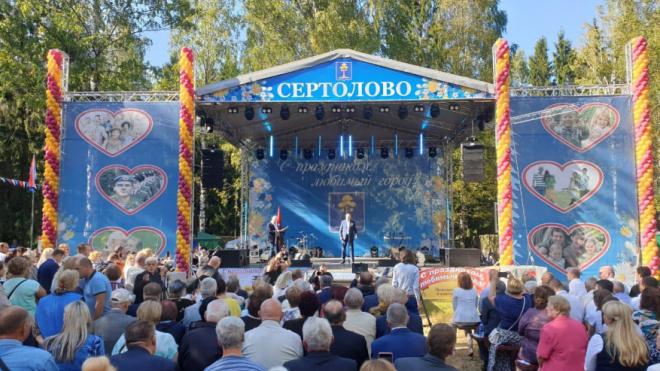 В Сертолово запустят электрички сообщением с Санкт-Петербургом