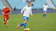 Футбольный агент назвал Кокорина лучшим форвардом РПЛ